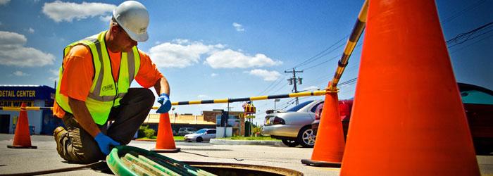 Chicago Areas Petroleum Tank Installation