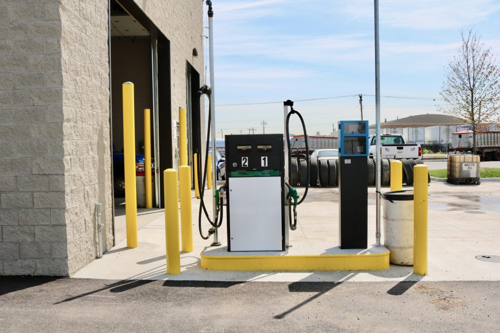 Commercial Fueling in Chicago